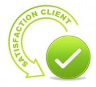 Enquête Satisfaction Client - Digicad