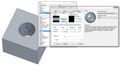 Digicad vous propose une gestion solid edge des grands assemblages solid edge