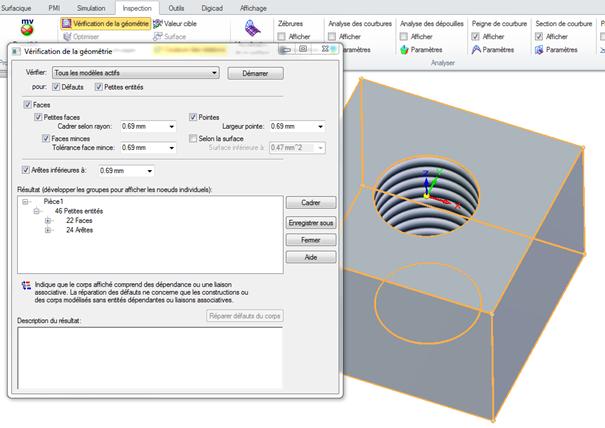 Grands Assemblages Solid Edge - Partie 1- Les outils