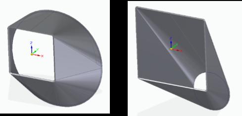 paramétrer une pièce solid edge facilement