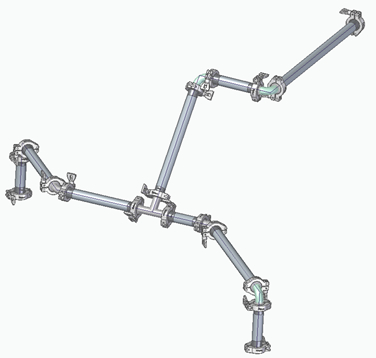Nouveautés Modular Plant Design 2021